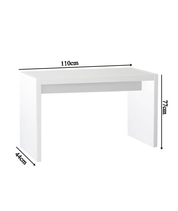 PROFESSIONAL EQUIPMENT NAIL WHITE TABLE 03 | TAVOLINË E BARDHË PËR THONJ
