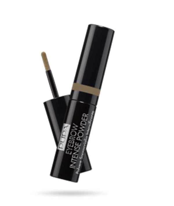 PUPA EYEBROW PENCIL INTENSE POWDER DARK BROWN 03 | HIJE PËR VETULLA
