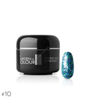 SILCARE THE GARDEN OF COLOUR HYBRID GEL DIAMOND 10 5G | GELL ME NGJYRË
