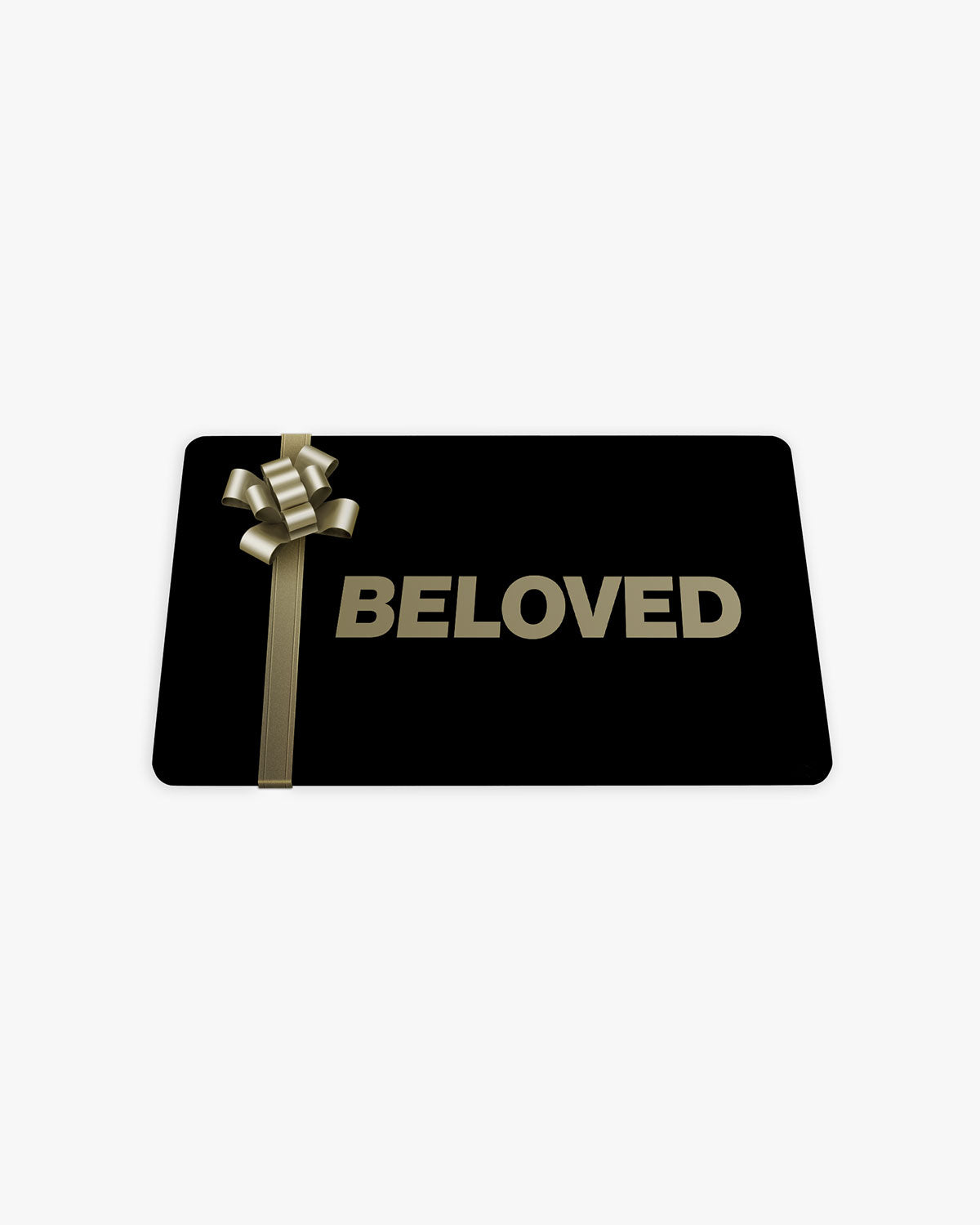 Beloved Gift Card