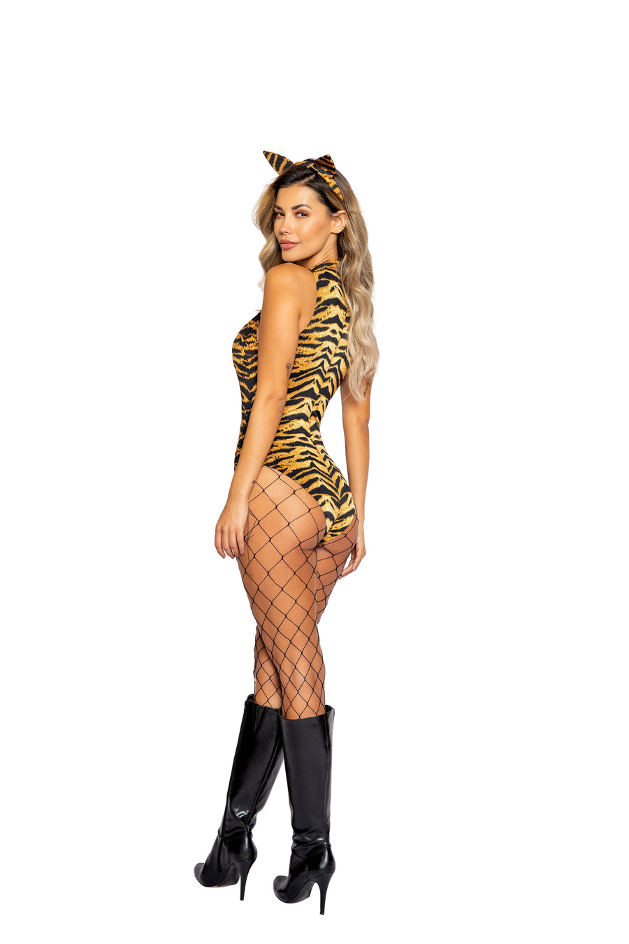 Roma Innocent Tiger Costume