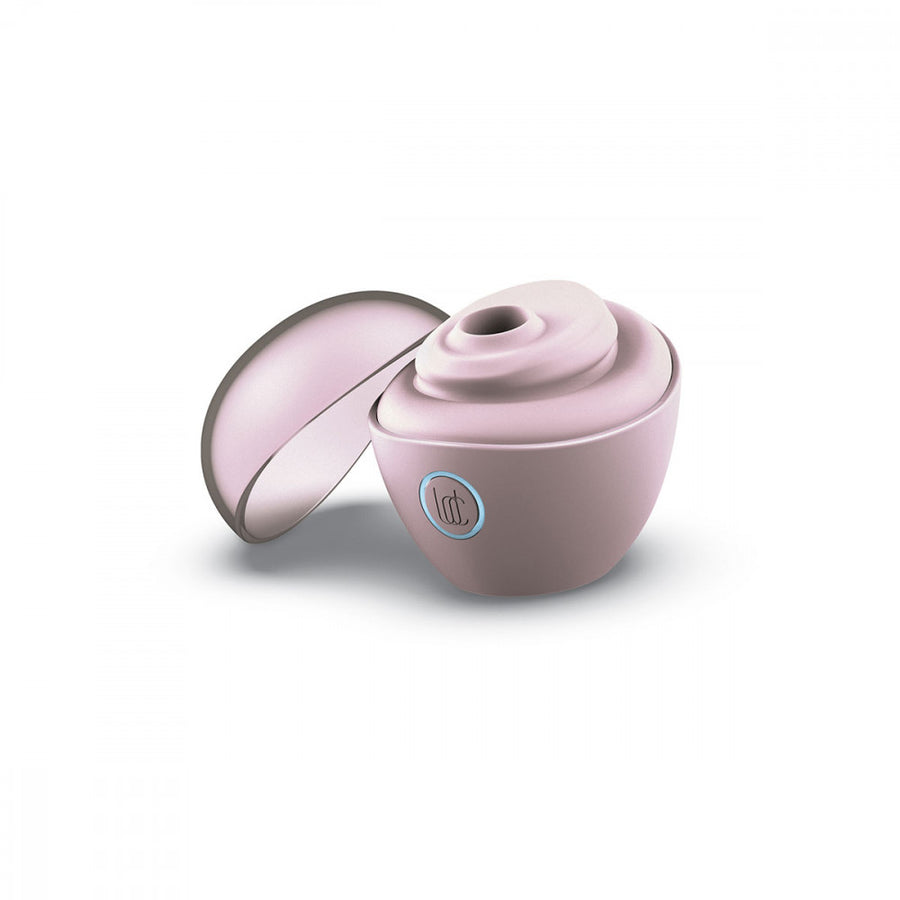 Baci<br>by<br>Lora DiCarlo<br>Clitoral Massager aw-sex-products.