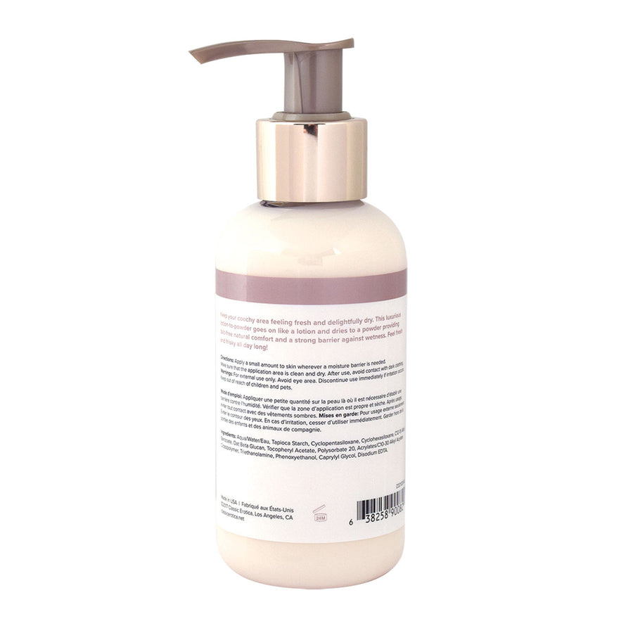 Coochy Intimate Protection Lotion