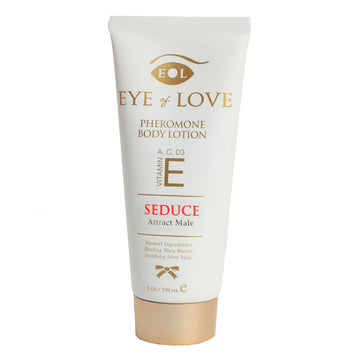 Eye of Love<br> Seduce<br> Pheromone Sunscreen<br> SPF30 aw-sex-products.