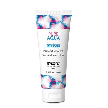 Exsens Pure Aqua Lubricant 70ml aw-sex-products.