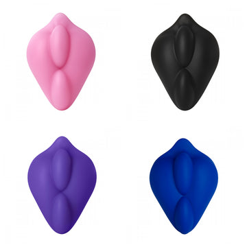 BumpHer Silicone Dildo Cushion