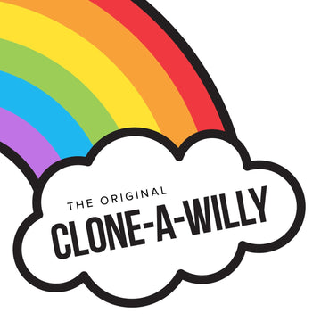 Clone-A-Willy Original Penis Casting Kit - 9 Colors Available