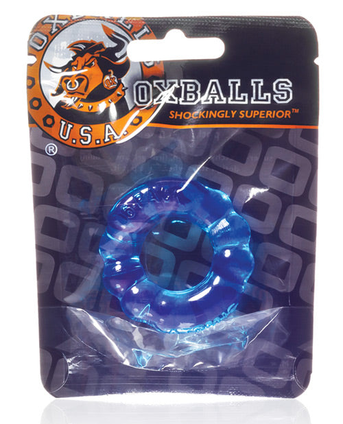 Oxballs<br>ATOMIC JOCK<br>6-Pack Cockring