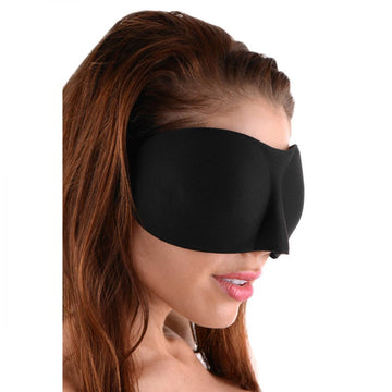 Frisky<br>Deluxe<br>Black Out<br>Blindfold aw-sex-products.