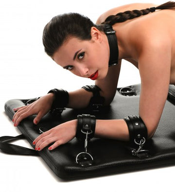 Bondage Board <br>Portable <br>Sex Restraint Board aw-sex-products.