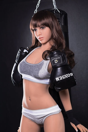 NextGen<br>Athletic Alicia<br> Fantasy Love Doll<br> Ultra Premium<br> Full-Size<br> Female Companion