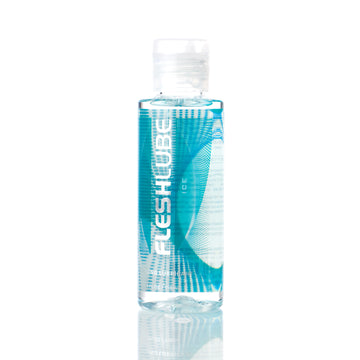 Fleshlight Fleshlube Ice Cooling Lubricant 4 oz aw-sex-products.