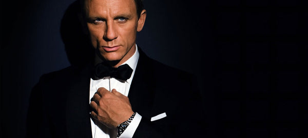 James Bond, Style