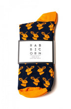 "Load image into Gallery viewer, Unisex Socks ""FLO"""