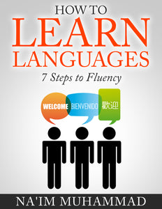 How to Learn Languages [eBook]