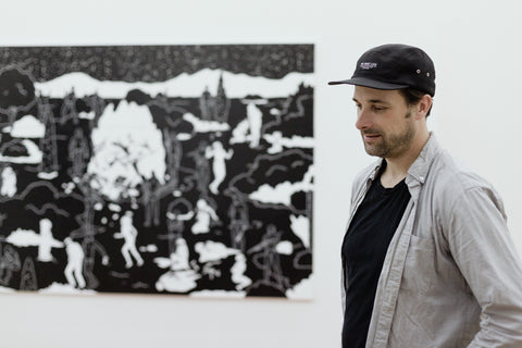 Cleon Peterson artist story