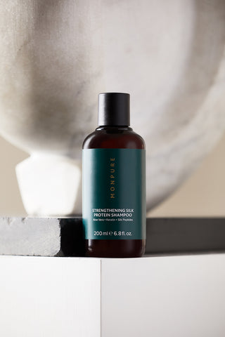 Hair Strengthening Shampoo