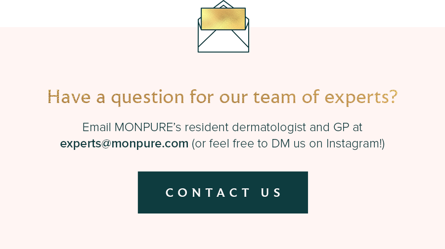 Got a question for our team of experts?