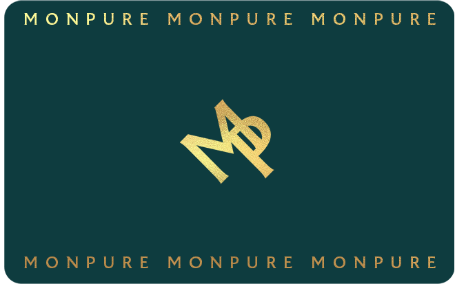MONPURE Gift Card