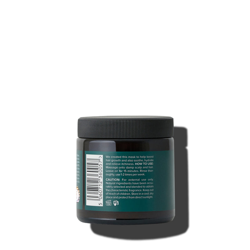 Nourish and Stimulate Scalp Mask