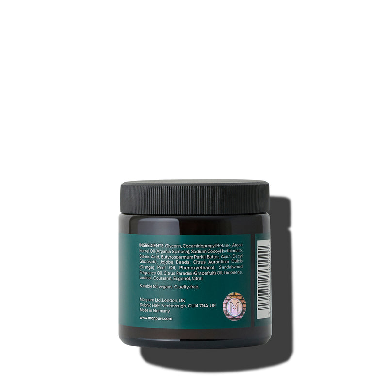 Clarifying Scalp Scrub