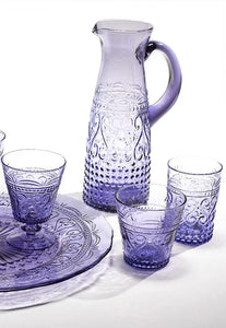 Provenzale Glassware Collection