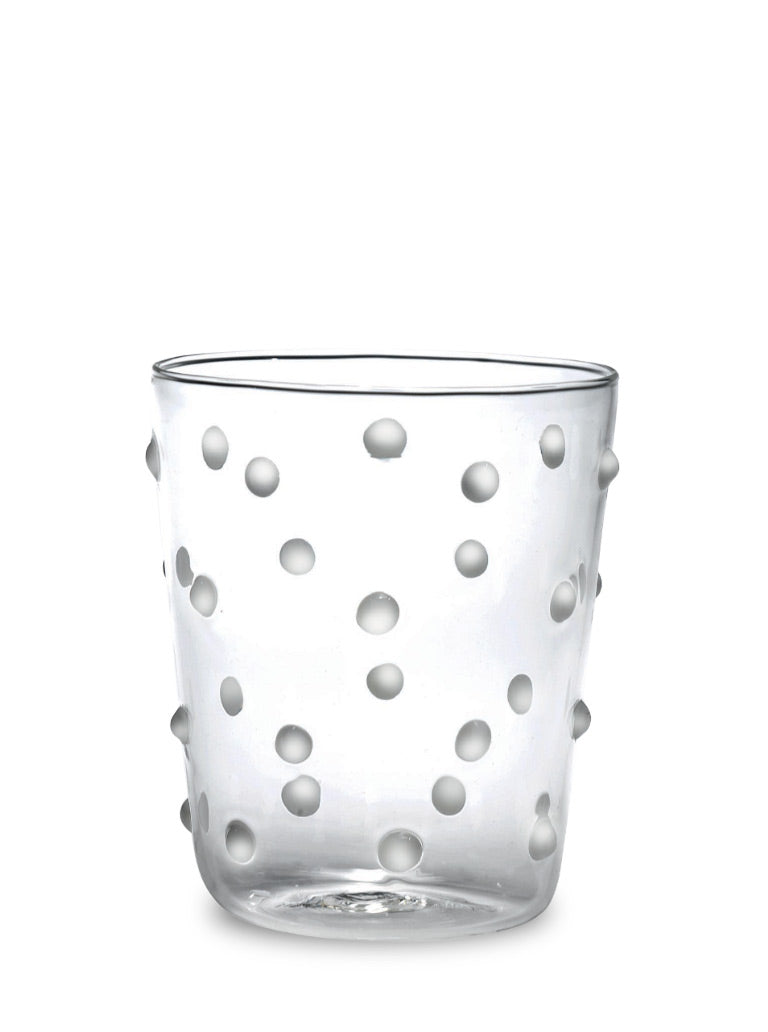PARTY TUMBLERS - SET OF SIX