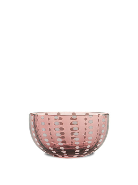 PERLE BOWL - SET OF FOUR