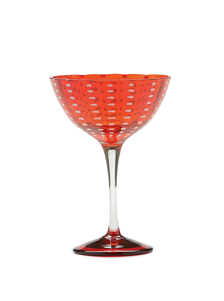 PERLE COCKTAIL - SET OF SIX