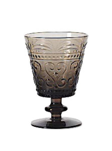 PROVENZALE WATER GOBLET - SET OF SIX