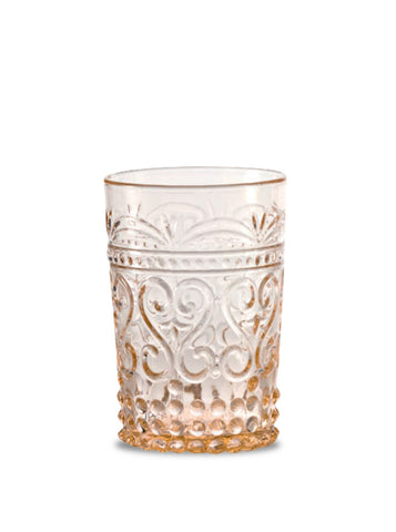 PROVENZALE  TUMBLER ROCK - SET OF SIX