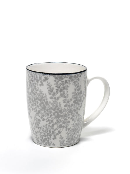 TUE MUG - SET OF SIX