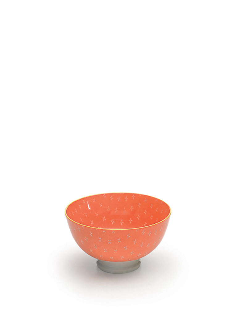 TUE MICRO BOWL - SET OF SIX