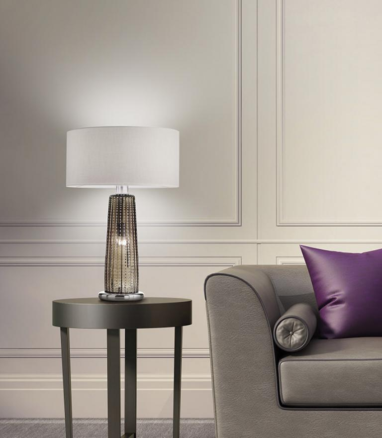 PERLE SMALL TABLE LAMP