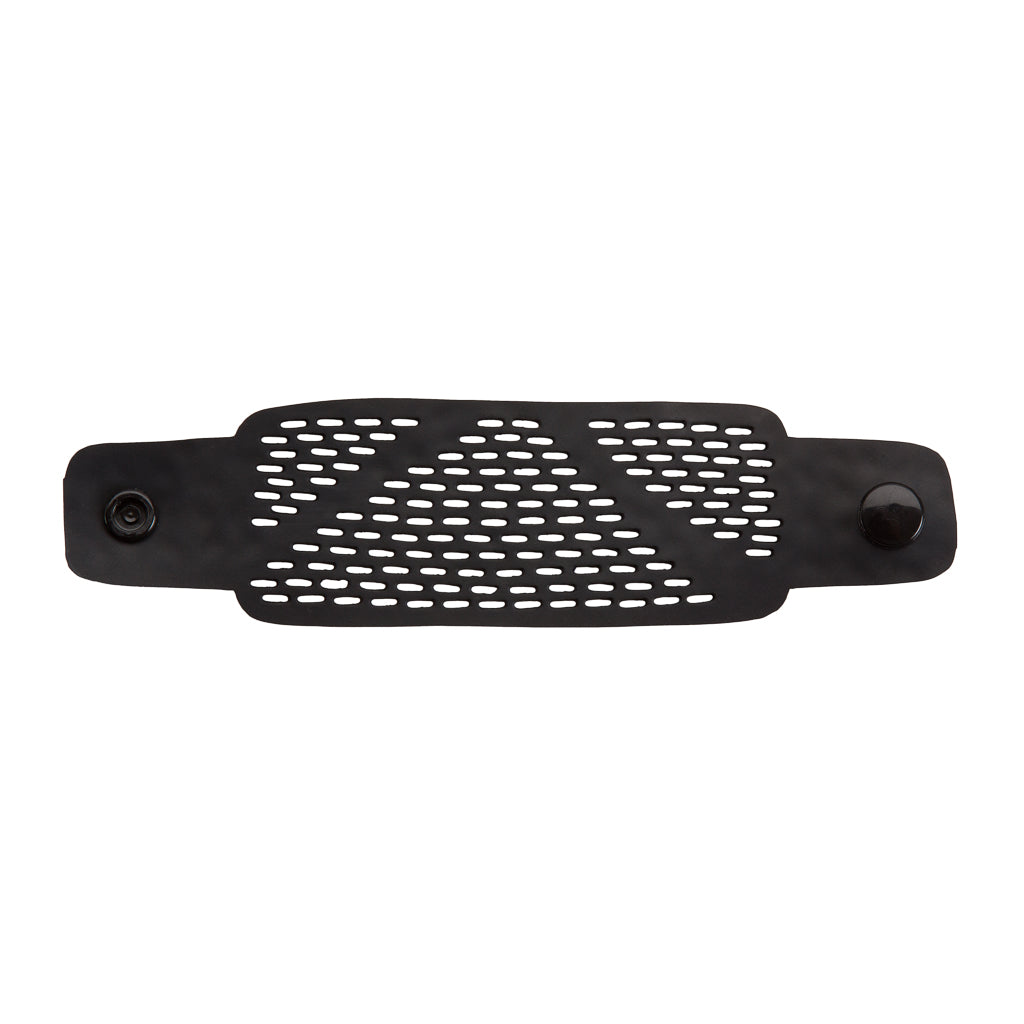 Coding Recycled Rubber Bracelet