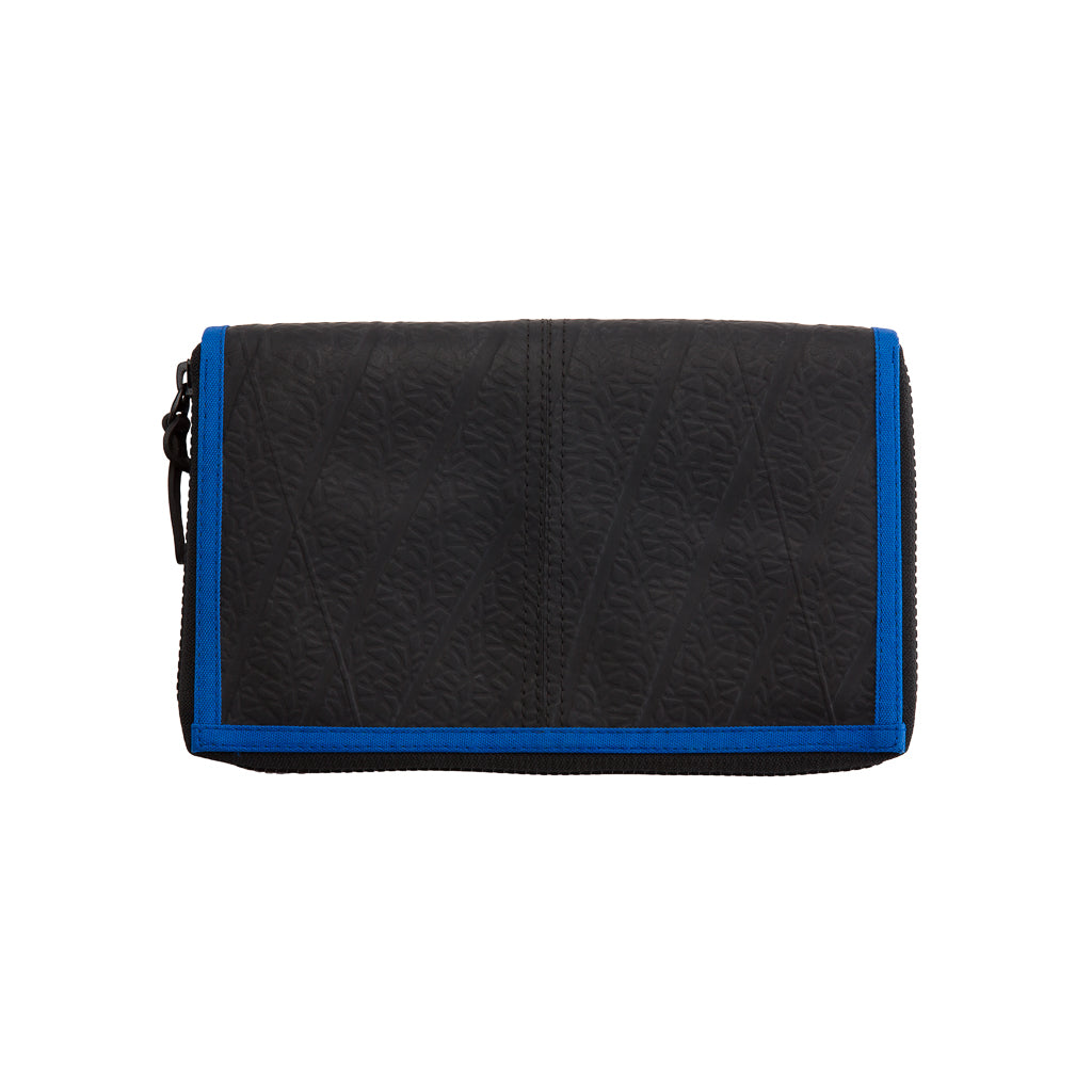 Serra Recycled Rubber Vegan Travel Organiser (available in 3 colours)