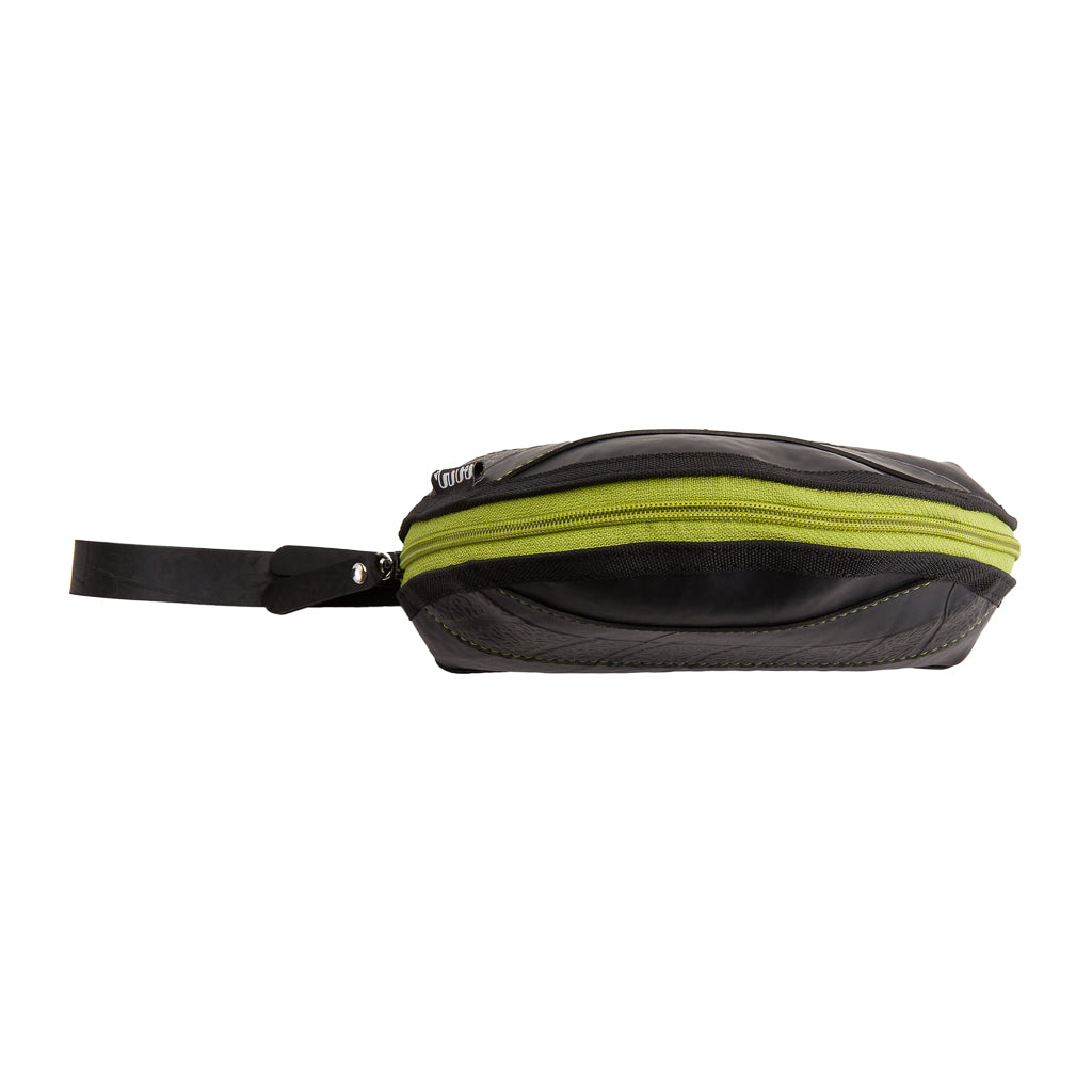 Ness Multipurpose Inner Tube Vegan Travel Pouch (6 colours available)