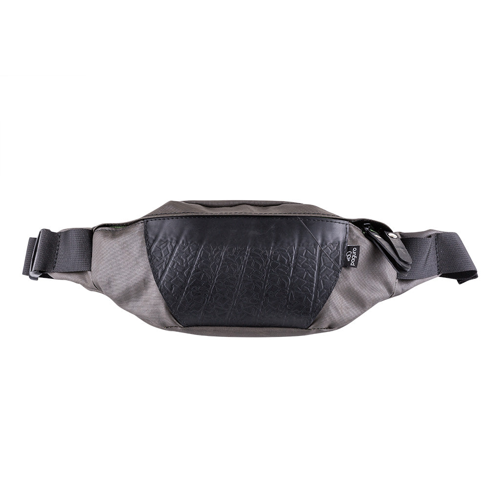 Platoon Recycled Canvas Fanny Pack