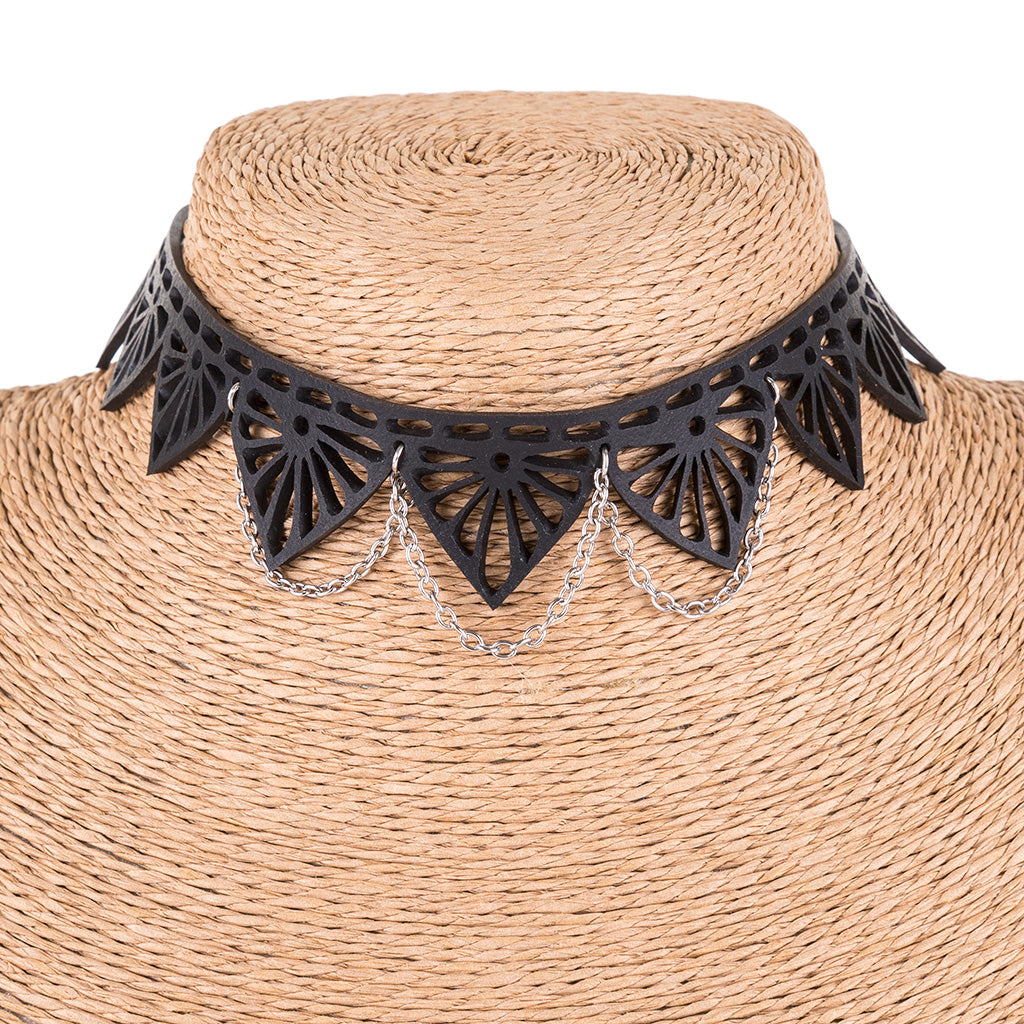 Florence Intricately Handcrafted Choker