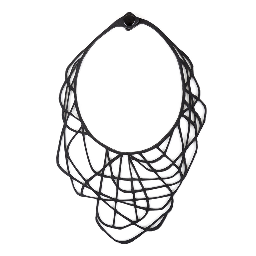 Orion Rubber Necklace