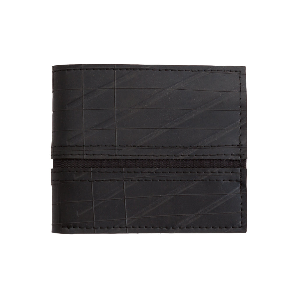 George Inner Tube Vegan Wallet