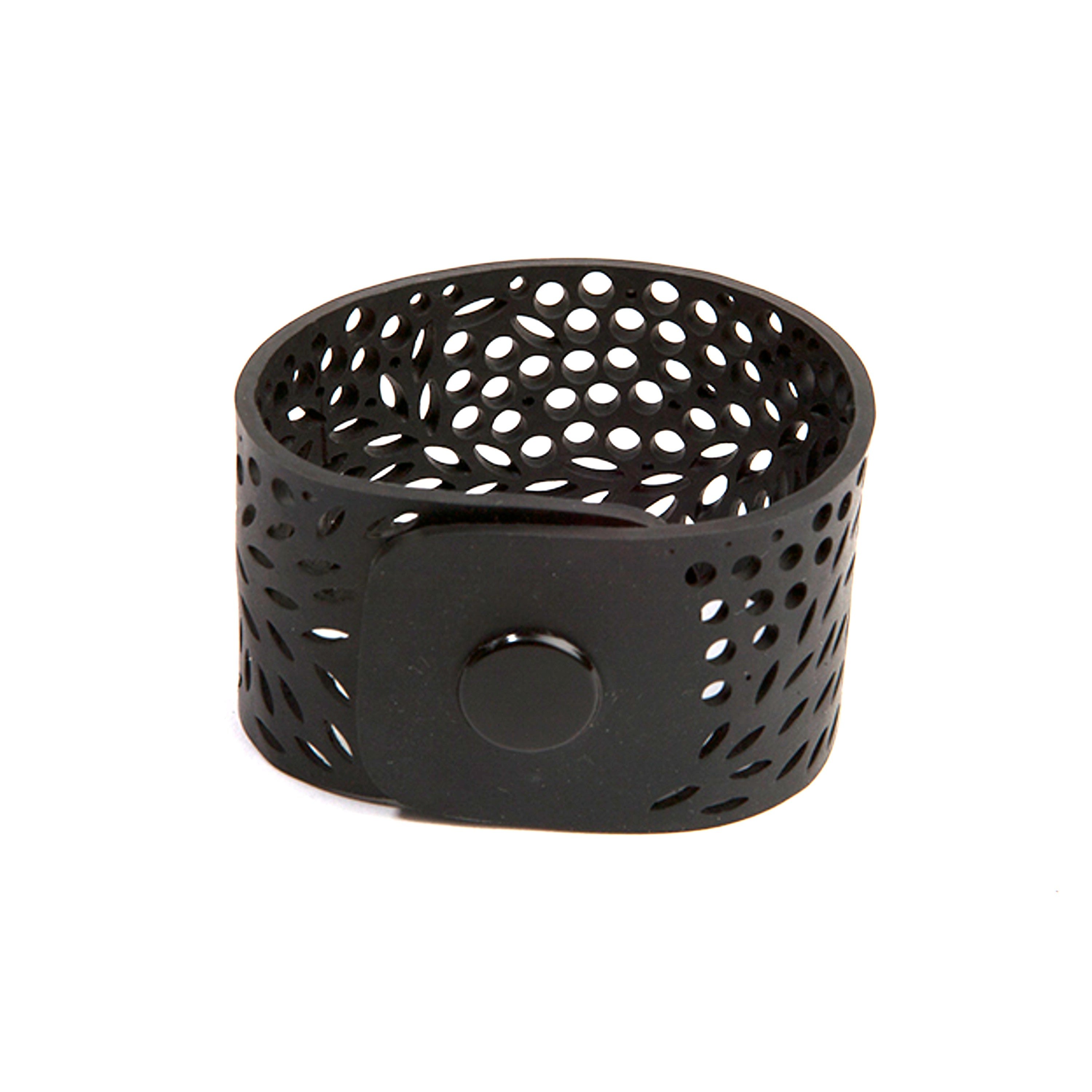 Kiky Unique Recycled Rubber Bracelet