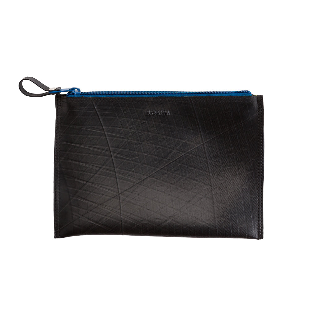 Lewis Essential Medium Flat Vegan Pouch