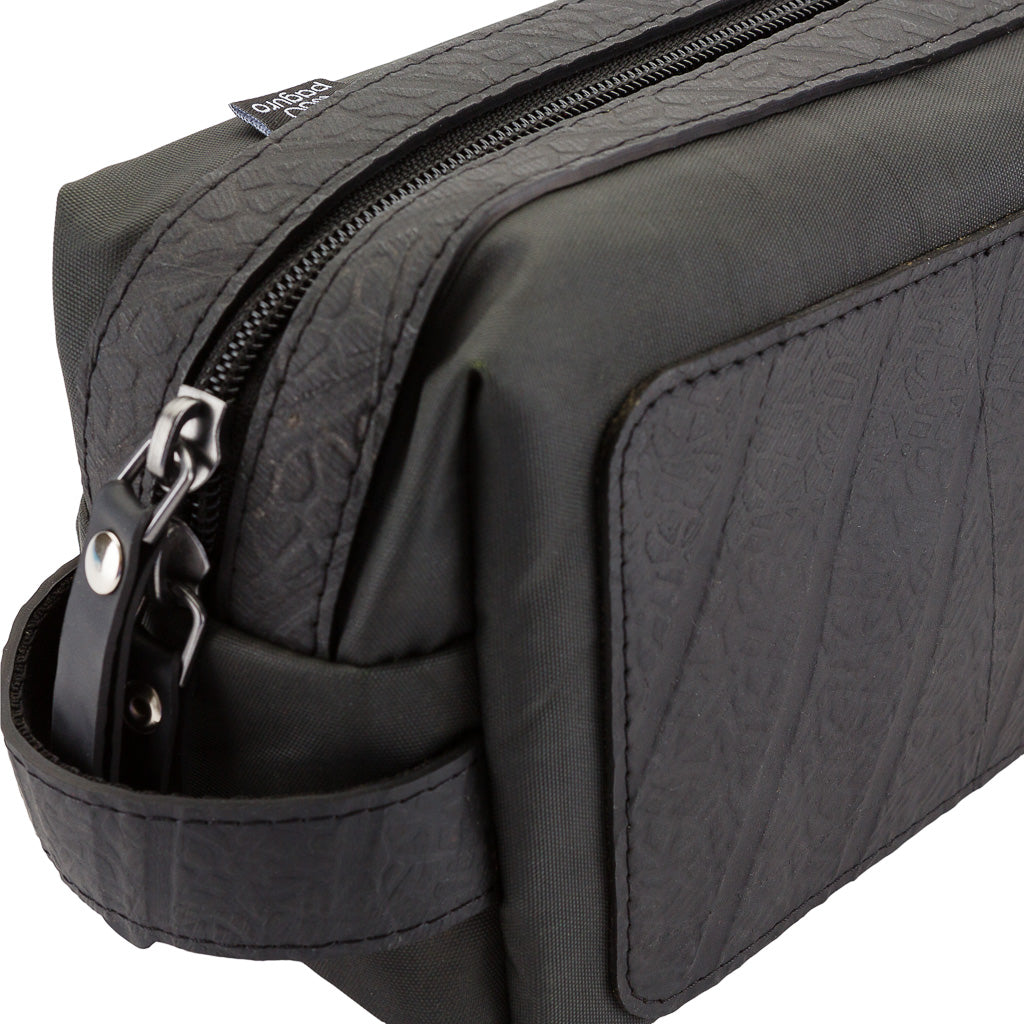 Nova Waterproof Vegan Travel Pouch & Toiletry Bag