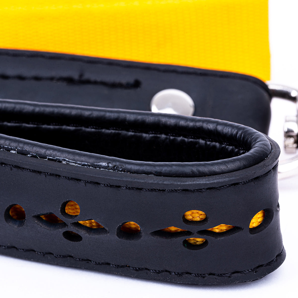 Eco Friendly Recycled Inner Tube Vegan Dog Lead by Paguro Upcycle