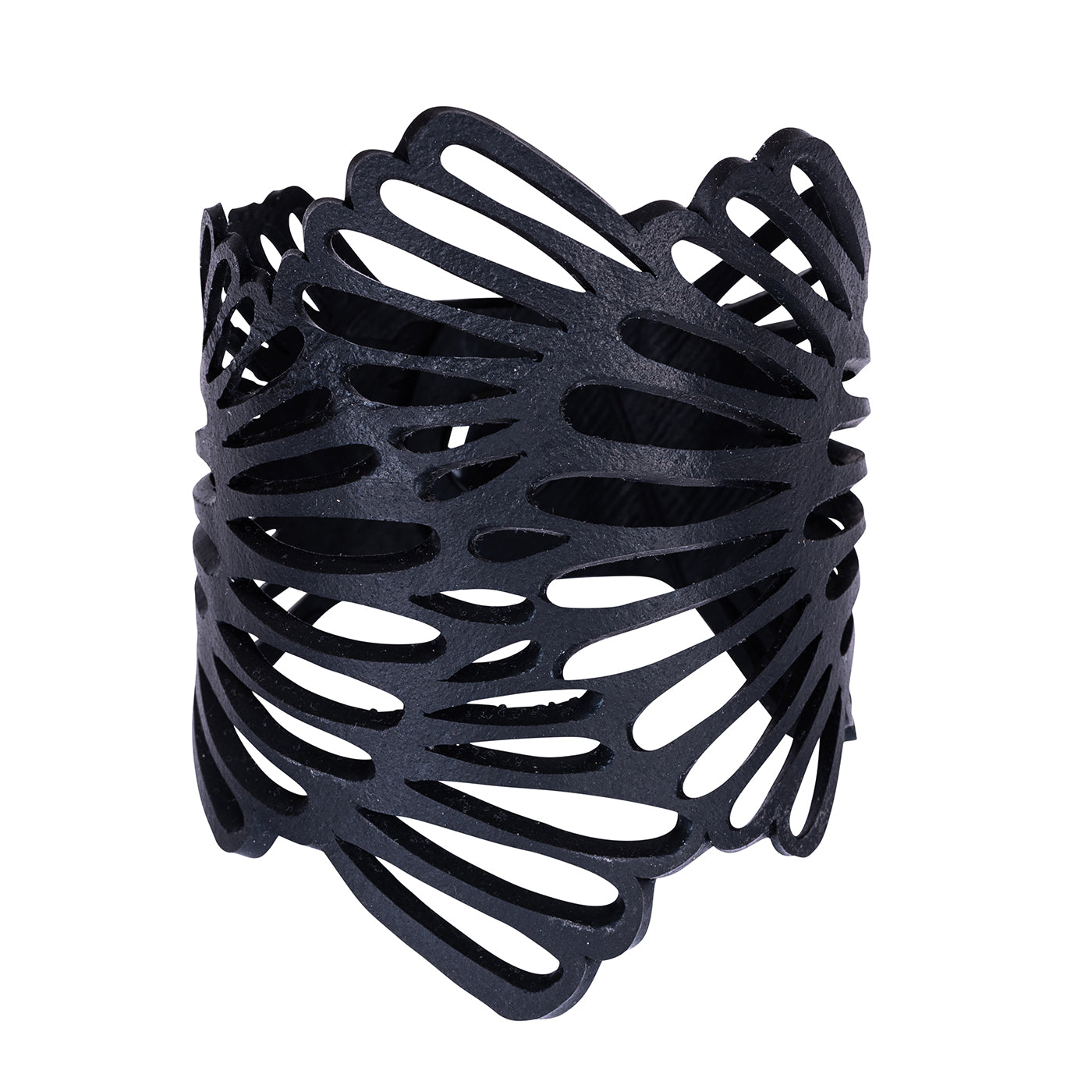 Dianne Recycled Rubber Bracelet by Paguro Upcycle