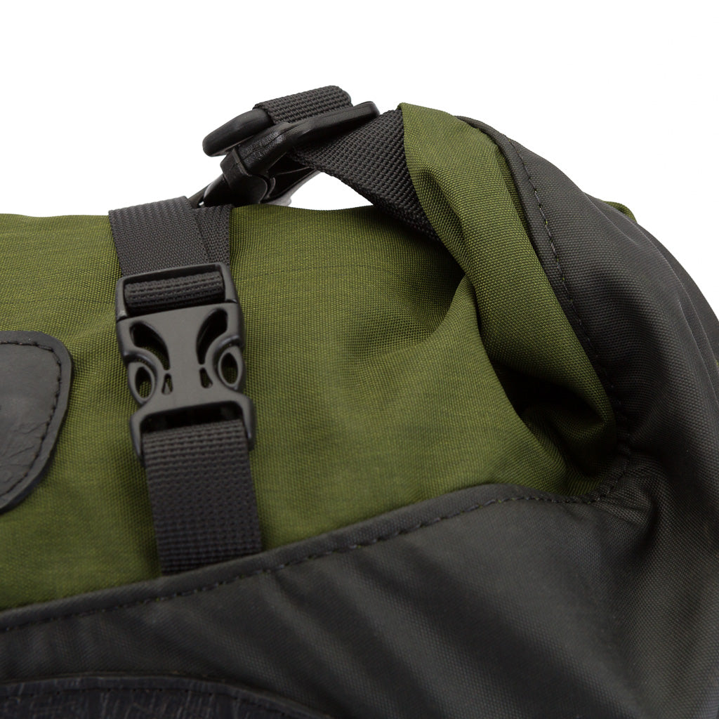 Soldier Waterproof Backpack with Laptop Compartment