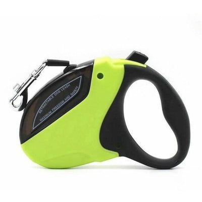Premium Tangle-Free Retractable Dog Leash