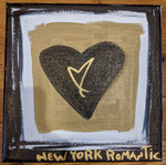Art By New York Romantic - Gem Spa NYC