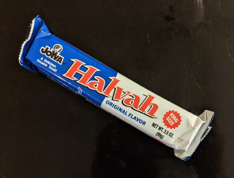 Joyva Halvah King Size Bar